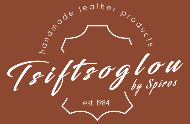 Tsiftsoglou Leather